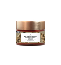 The gift label - body creme - Why moody