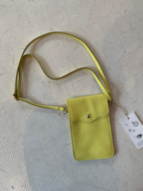 Little bag yellow