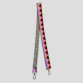 Bag  strap multicolor