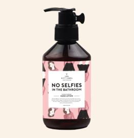 The giftlabel - Handlotion - Sugar & Sunshine - No selfies