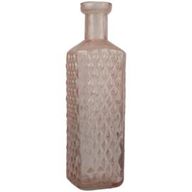 A la collection bottle pink