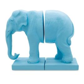 Loco lama boekensteun olifant