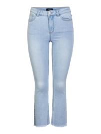 Amelia kick flared jeans