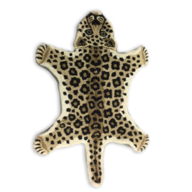 Doing Goods tijger kleed | Leopard Rug