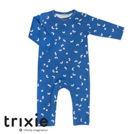 Trixie baby boxpak blauw confetti