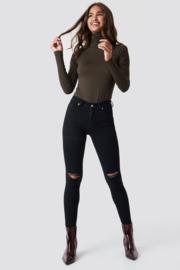 NAKD skinny midwaist  jeans