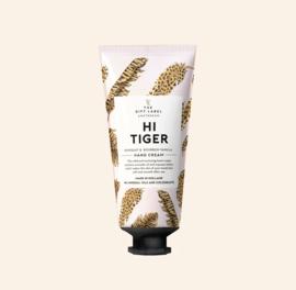 The gift label - Handcream tube - Kumquat & vanilla - Hi tiger