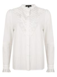 Ydence blouse autumn wit