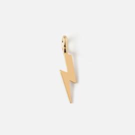 Orelia lightning charm
