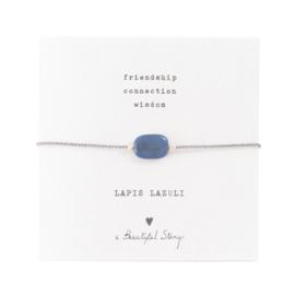 A beautiful story - Lapiz Lazuli