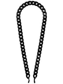 Chain suncord black