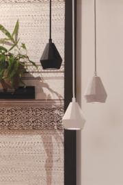 Light & living hanglamp zwart