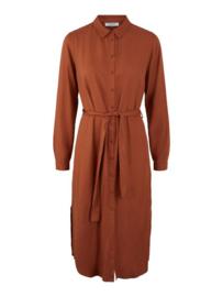 Barbel long dress