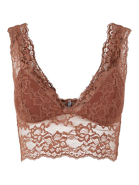 Pieces Lina Lace Bralette