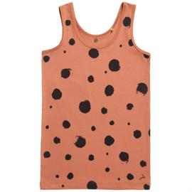 Ten cate | meisjes hemd dots