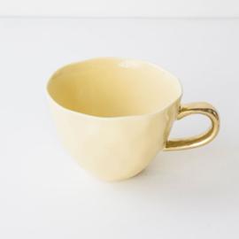 Goodmorningcup Yellow