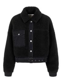 Maelynn Teddy Coat