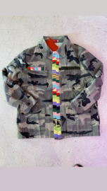 Rainbowwarrior jacket