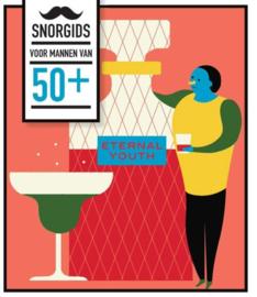 Snorgids voor mannen van 50