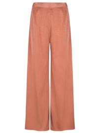 YDENCE Yasmin Satin pants