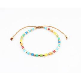 Armband almota multicolor