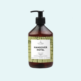 The gift label - Body wash Men - Woody Chypre - Hangover hotel