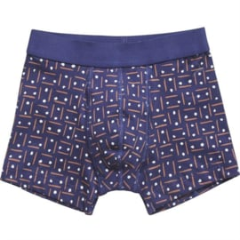 Ten cate | boys short blue
