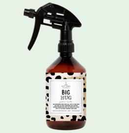 The gift label - home spray - Jasmine Vanilla - Big hug