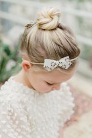 Oh little deer - Harper flower haarband