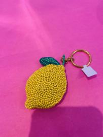 Sleutelhanger citroen