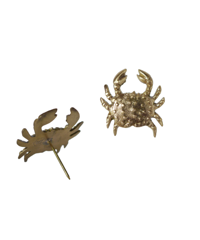 Doing goods - candle pin crab