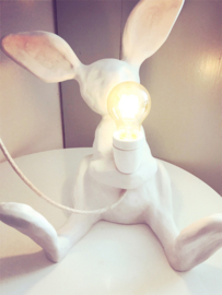 Konijnenlamp 'Gein Konijn'