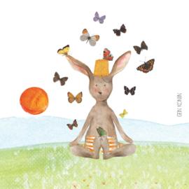 Kinderboek 'Gein'