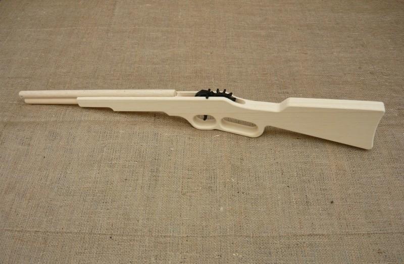 Winchester houten geweer