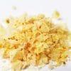 Zeezout flakes met Citroen