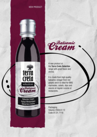 Balsamic Cream