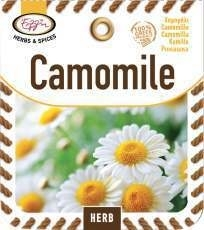 Kamille thee  40 gr.