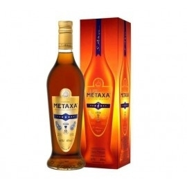 Metaxa 7 *  700 ml. (18+)
