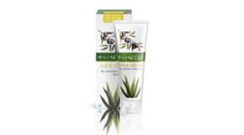 Gezichtscrème voor de gevoelige en geïrriteerde huid met acne 50 ml.