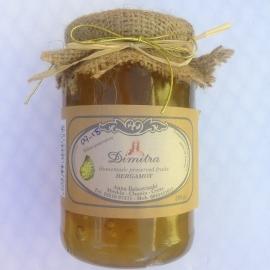 Bergamot op siroop   500 gram