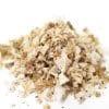 Zeezout flakes met Basilicum en Knoflook