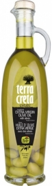 Traditionel extra vierge olijfolie  in Sevilla fles  500 ml.( zonder olijven)