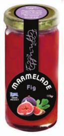 Vijgen marmelade   115 gram