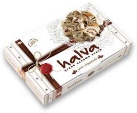 Halva met cacao 200 gr