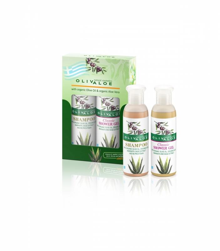 Giftset Shampoo & Showergel
