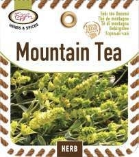 Mountain thee  25 gr.