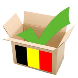Verzenden België