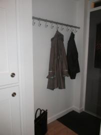 Garderobe roedes