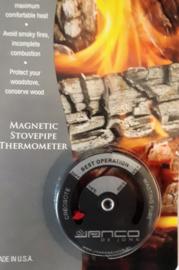 Pijp thermometer magnetisch Janco de Jong