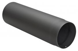 Kachelpijp 25 cm / Ø 150 mm